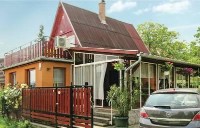 Vakantiehuis In Nagymaros