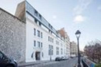 Apart'Hotel Montmartre 2