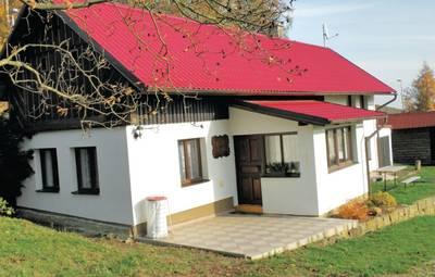 Vakantiehuis In Brada U Jicina