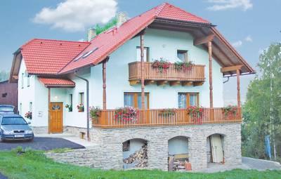 Vakantiehuis In Kralovice U Prachatic
