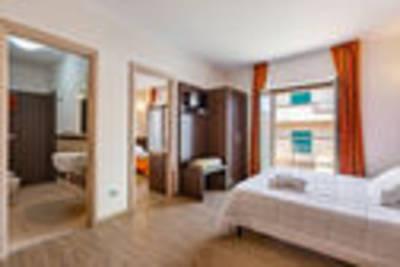 Coccinella Apartment