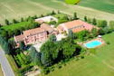 Villa Romana Uno