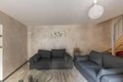 Appartement Regad