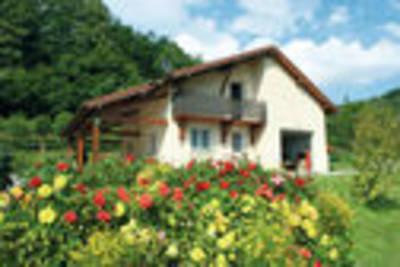 Maison De Vacances - Le Haut-Du-Them