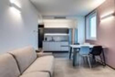 Appartamento In Grattacielo Vista Laguna