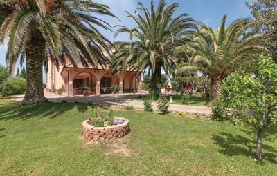 Vakantiehuis In Cecina