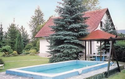 Vakantiehuis In Ploskovice