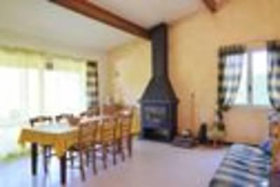 Maison De Vacances - Bourdeaux
