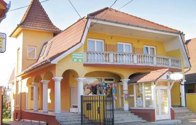 Vakantiepark In Balatonlelle