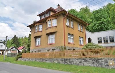 Vakantiehuis In Josefuv Dul