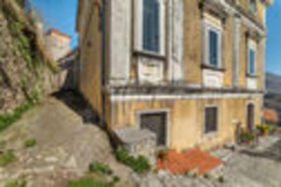 Appartamento Palazzo Orlando - Caselle In Pittari