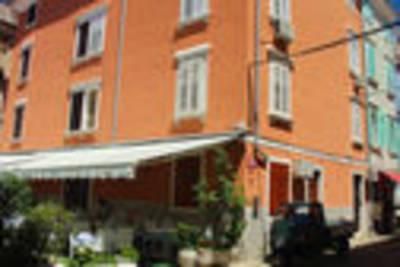 Apartments Bevk - Luna