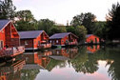 Les Cottages Du Lac Coly 2