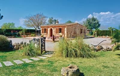 Vakantiehuis In Biniali