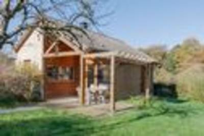 Cottage 4 Pax Verbauwhede