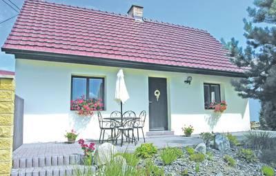 Vakantiehuis In Biluky U Klatov