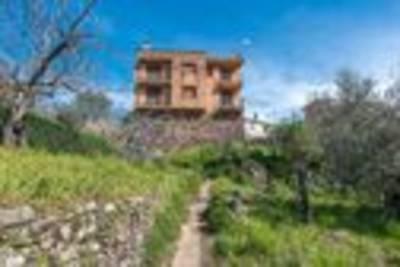 Alojamiento En Herguijüela De La Sierra Salamanca
