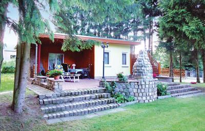 Vakantiehuis In Trieb
