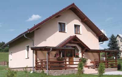 Vakantiehuis In Sindelova