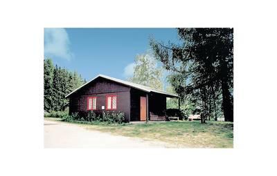 Vakantiehuis In K.Vary-Olsová Vrata