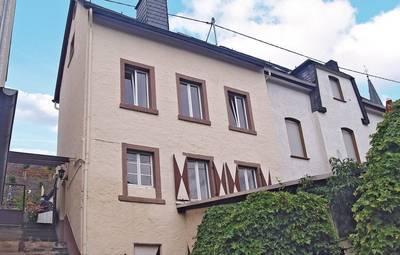 Vakantiehuis In Zell-Merl (Mosel)