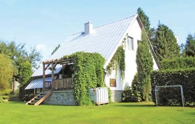Vakantiehuis In Slapanov U H.Brodu
