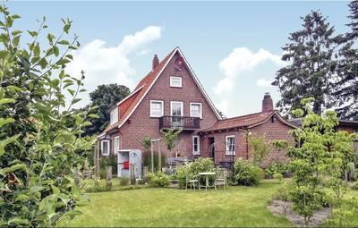 Vakantiehuis In Cadenberge