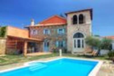 Villa Dobrinja Barin