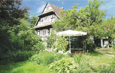 Vakantiehuis In Birlenbach