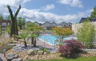 Vakantiehuis In Chaveignes
