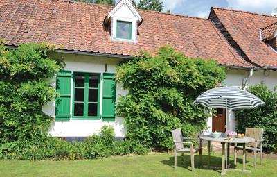 Vakantiehuis In St. Denoeux