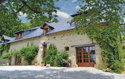 Vakantiehuis In Chamberet