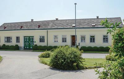 Vakantiehuis In Untermallebarn/Bei Wien