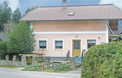 Vakantiehuis In Ebensee/Salzkammergut