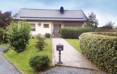 Vakantiehuis In Bütgenbach