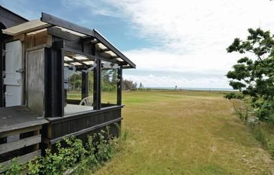 Vakantiehuis In Helligsø Drag