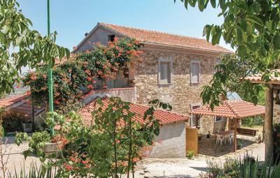 Vakantiehuis In Castellabate