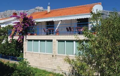 Vakantiehuis In Peljesac-Orebic