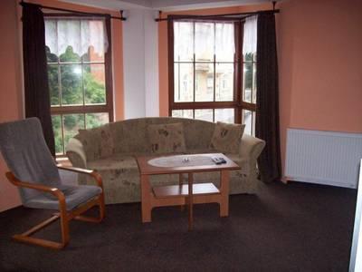 Apartment Jáchymov 2