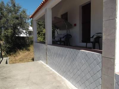 Casa Oliveira Termas da Azenha