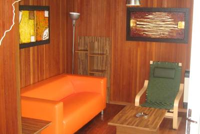 Apartment- Oliva 1