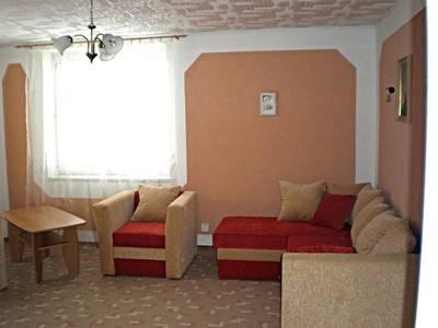 Apartment U Semushki 1
