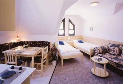 M+M Apartment 3