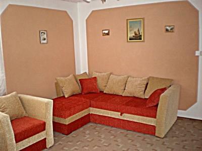 Apartment U Semushki 2