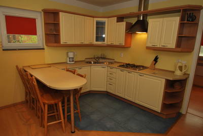 4 persoons Bungalow L