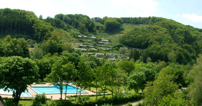 Holiday park- Typ B