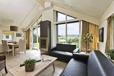 SR390 Comfort cottage 6p