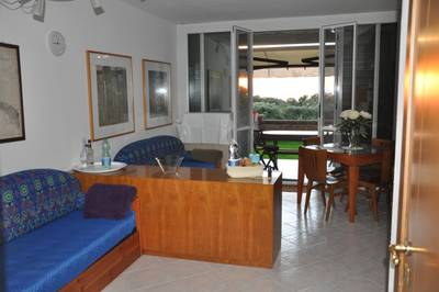 Appartamento Punta Ala