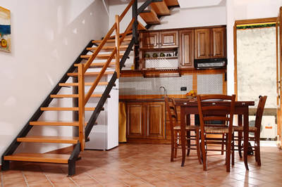Apartment- Ciliegio