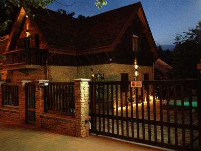 Holiday home- Villa 3